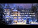 A Marshmallow World by Dean Martin Lyrics