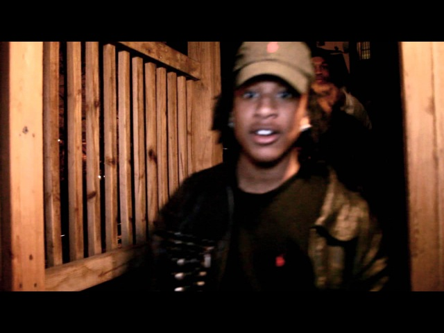 L'A Capone - Murder | Shot by GBoy MostRequested