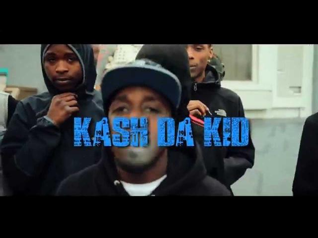 Kash Da Kid - No Joke Feat Y.B LOCO (@KASHDAKIDGRM)