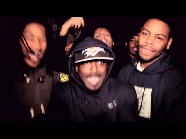 Kash Da Kid - Trez or Die(OFFICIAL VIDEO) ft Tay Loc x Y.B (@KashDaKidGRM I @TayLoc_Da_Don )