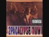 2pac - Tupac I Don't Give A Fuck
