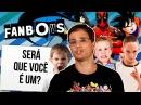 FANBOYS: COMO FUNCIONAM, ONDE VIVEM | Vlog 5 | Ei Nerd