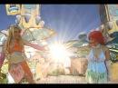 Winx Club Cosplay Enchantix vs Valtor Bloom and Stella Folge 2