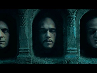 Игра престолов (6 сезон) - Русский тизер 2 (субтитры, HD)
