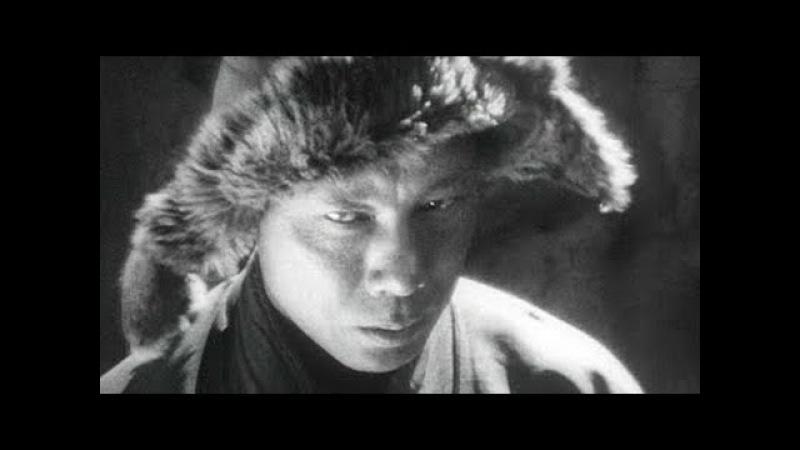 Vsevolod Pudovkin Storm over Asia (1928)