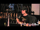 Joe Bonamassa - Ballad of John Henry - Official Music Video