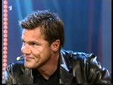 Dieter Bohlen can sing- LIVE.)))