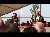 Anders &amp Fahrenkrog Panne beim Playback