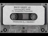 DJ Squeeky &amp Mack Daddy Ju - My Head Is Spinnin' (1995)