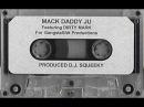 DJ Squeeky Mack Daddy Ju - My Head Is Spinnin' (1995)