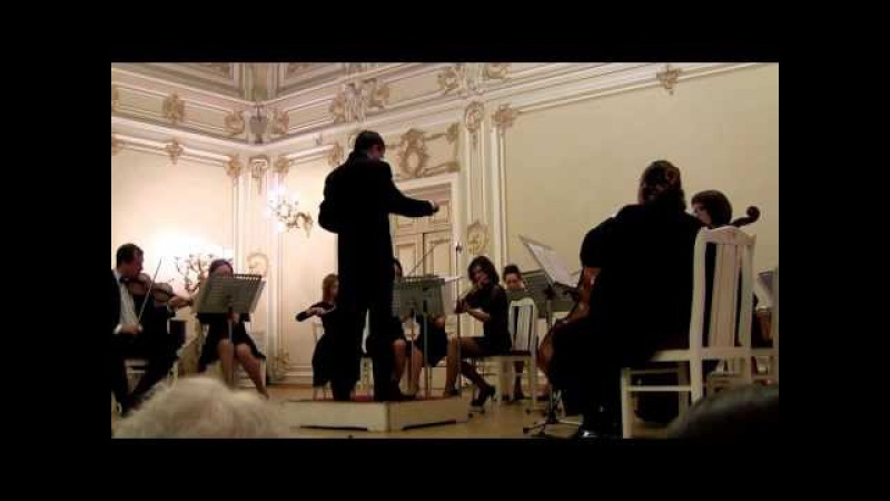 Танго смерти/Tango of death Vivaldi