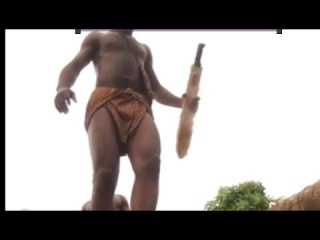 LAND OF THE NAKED 2   - LATEST NIGERIAN NOLLYWOOD GHALLYWOOD MOVIE
