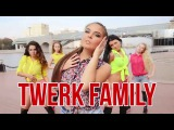 SHARAYA J - BANJI ROCK by TwerkFamily