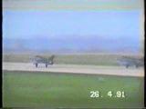 Вывод Су-17М4 из ГСВГ