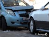 Обзор дорожный аварий 11-13 декабря 2015 .MestoproTV
