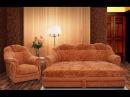 Мягкая мебель - Ахтамар 2