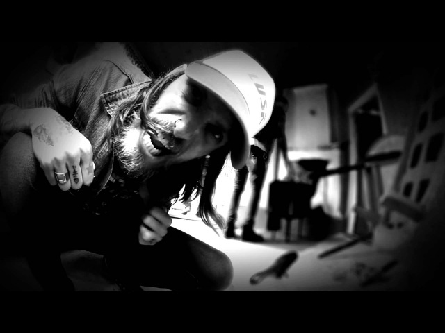 Jesus Chrüsler Supercar - Killing Machine (Official Video) (2012)