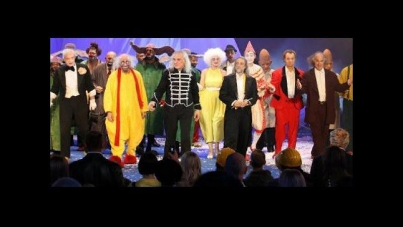 КОМЕДИАДА 2014 Гала-шоу лучших клоунов мира
