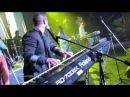 Maykel Blanco y su Salsa Mayor. Concierto en Groove. Bs As, Argentina.