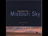 Charlie Haden &amp Pat Metheny - The Moon Song