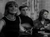 В. Высоцкий (съемка польского ТВ 1967 г.)