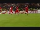 Ливерпуль - Милан. Финал Лиги Чемпионов УЕФА 2004/2005