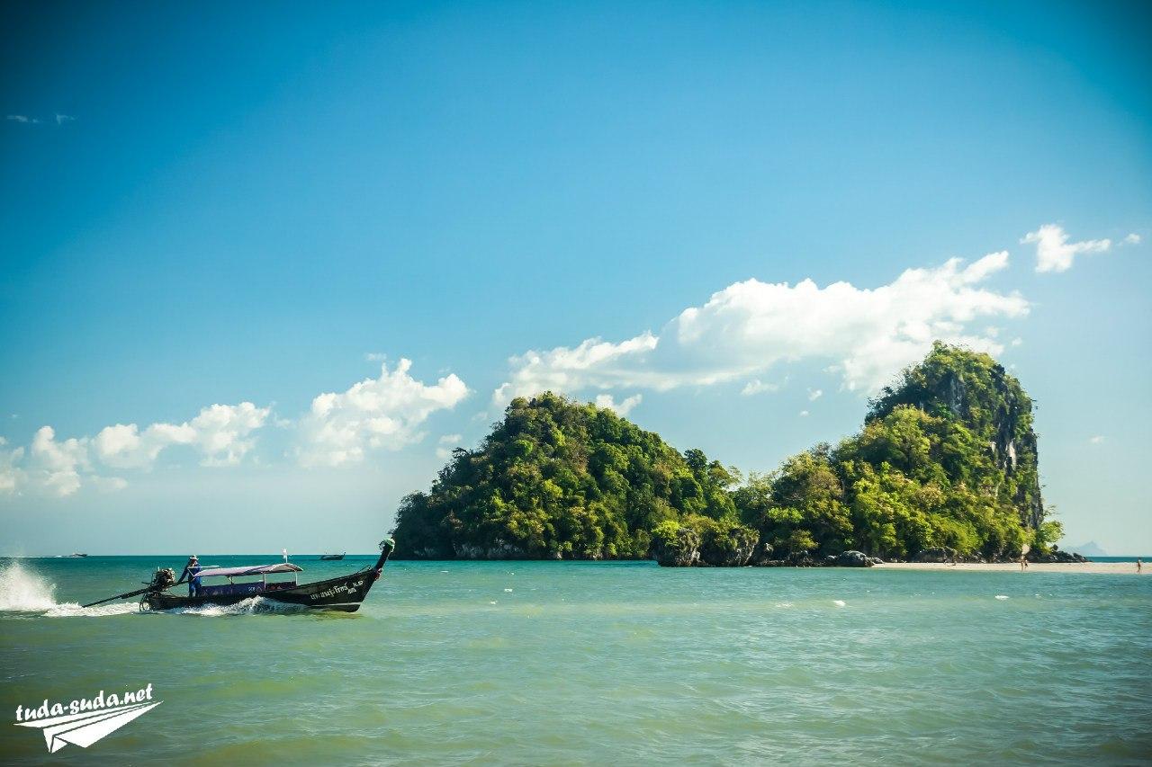 Пляж Ао Ннг