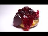 Как вырастить красные кристаллы в домашних условиях