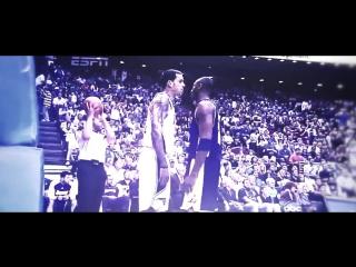 Kobe Bryant VS Matt Barnes  