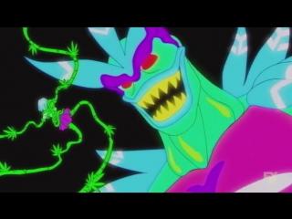 Major Lazer Cartoon Season 1 Episode 1 майор лазер