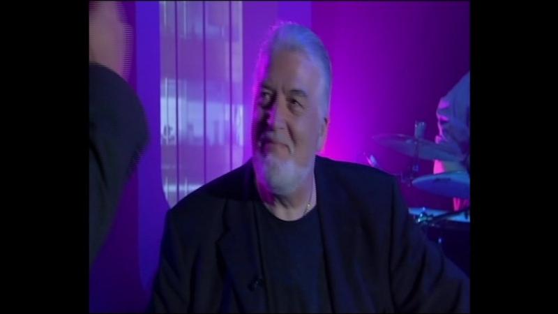 Joon Lord The Hoochie Coochie Men - Whos been talkin 247 blues (Live ABC TV Australia 2003)