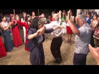 Дагестанская свадьба 2015 с.Гисик