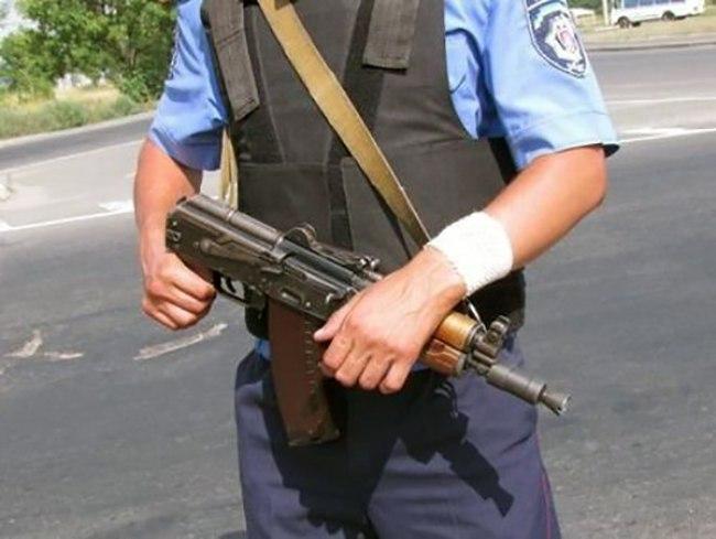 Недалеко от Таганрога украинцы расстреляли пограничника. Объявлен план «Перехват»!