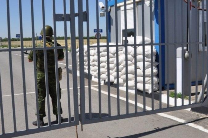 Стали известны подробности нападения на российского пограничника недалеко от Таганрога