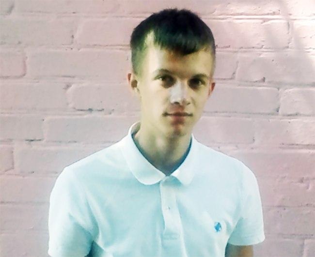 В Таганроге и пригороде разыскивают 17-летнего Чеботарева Сергея