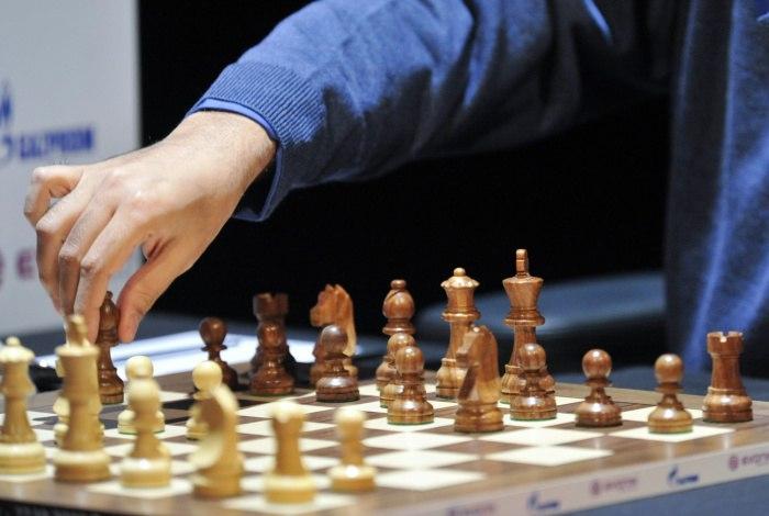 В Таганроге подвели итоги финальных соревнований по шахматам