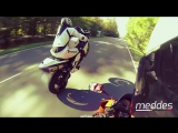 Epic Slow Motion Moto Video HD