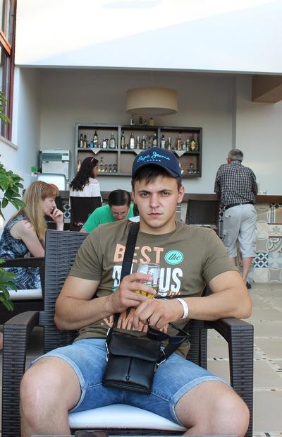Dmitry Ovsuannikov