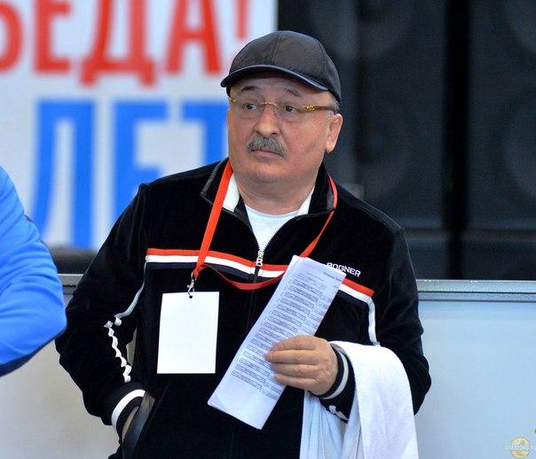 Анатолий Маргиев: «Махову надо защитить ноги»