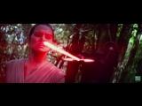 Звёздные войны: Пробуждение силы — Новый Трейлер (RUS)