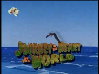 Путешествие к центру Земли / Journey to the heart of the world (США, 1993 - 1994 г.г.)_4 серия