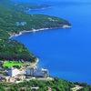 Отдых на Черном море п. Небуг