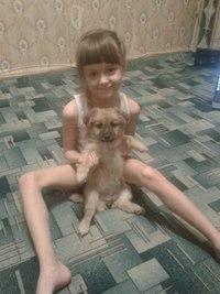 Алина Авсенёва, Ангарск - фото №20