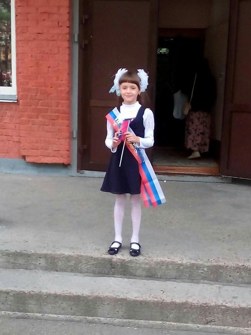 Алина Авсенёва, Ангарск - фото №17