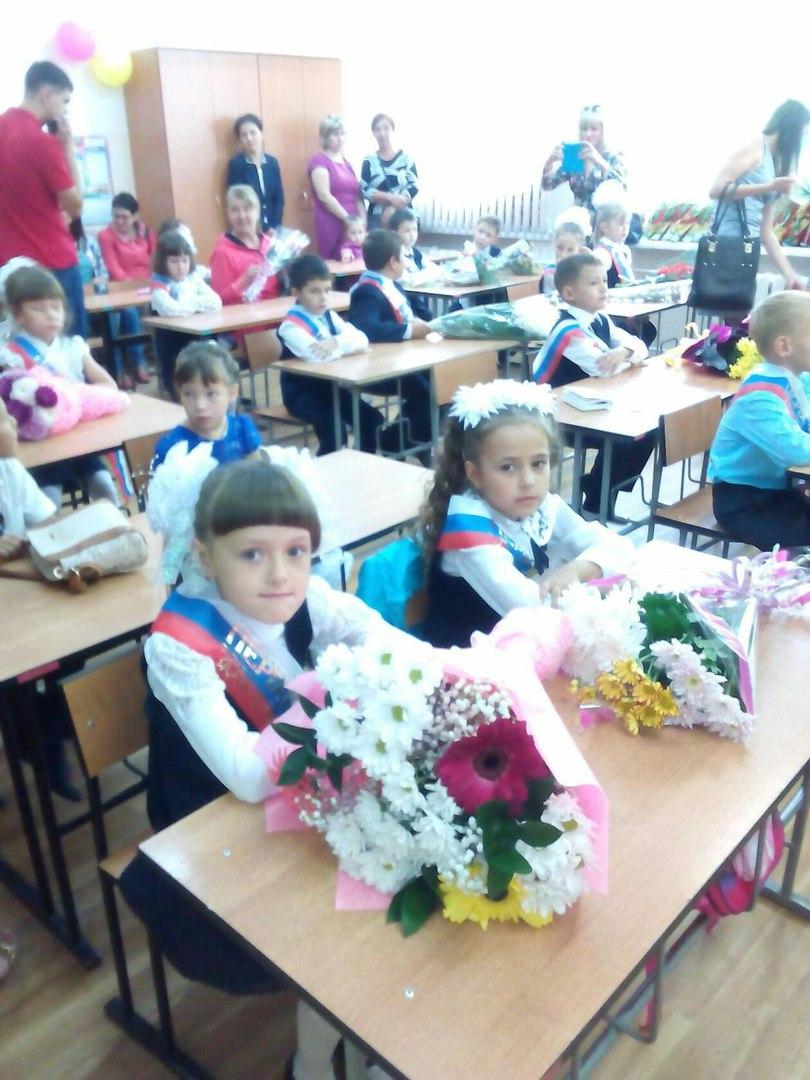 Алина Авсенёва, Ангарск - фото №15