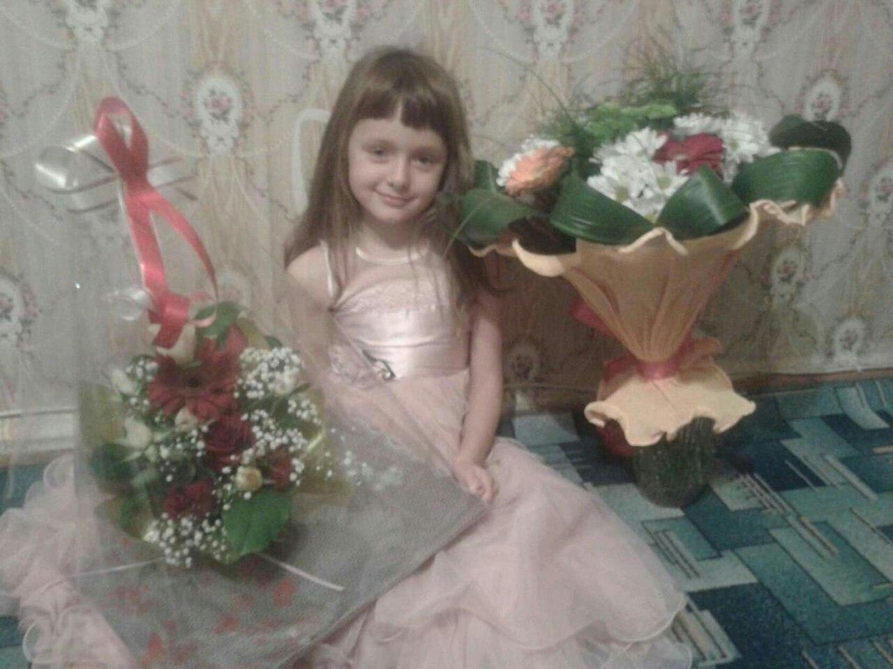 Алина Авсенёва, Ангарск - фото №14