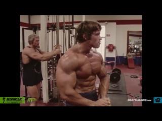 Arnold schwarzenegger olympia bodybuilding motivation 2015