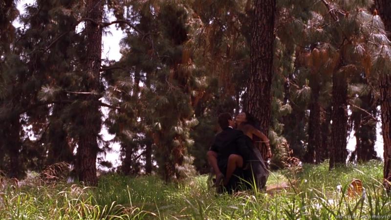 Реале секс в лесу удача!