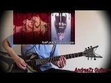 【TAB】Owari no Seraph (終わりのセラフ OP) Opening 「X.U.」 Guitar Cover