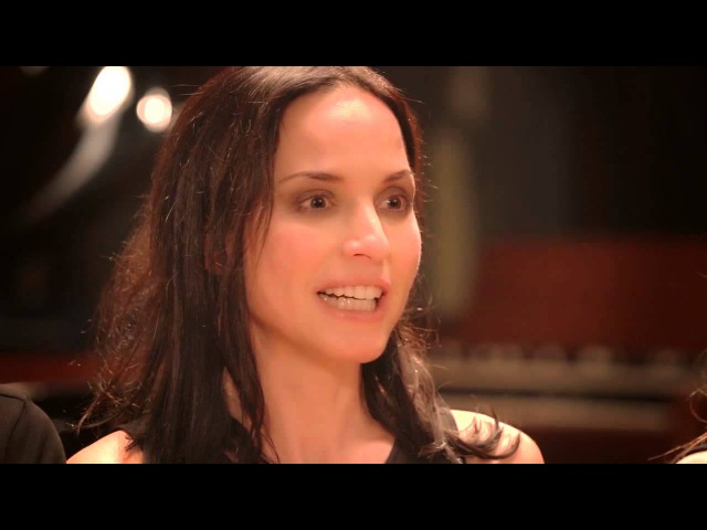 The Corrs - 'White Light' interview - part 2